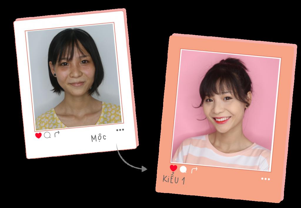 10 Bước make up cá nhân cho người mới bắt đầu – Khóa học trang điểm cá nhân SEWOW